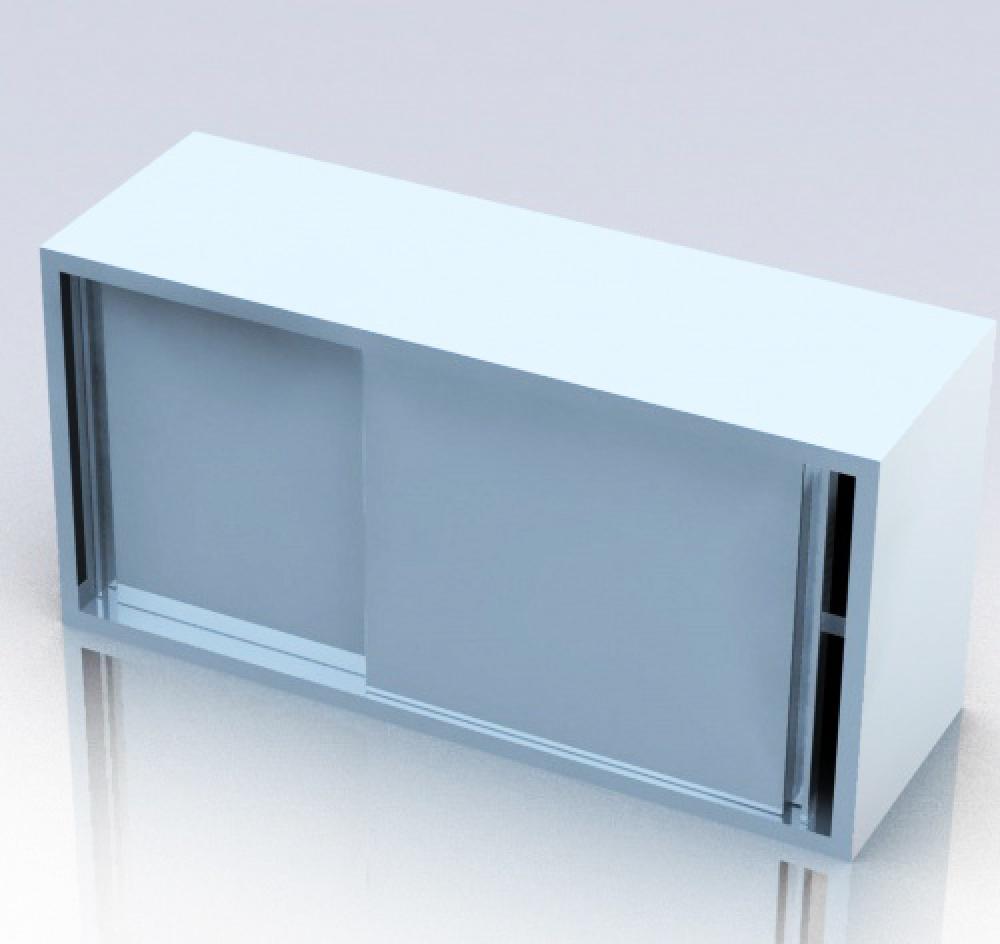 fsm j rg braband chromstahl h ngeschrank mit. Black Bedroom Furniture Sets. Home Design Ideas